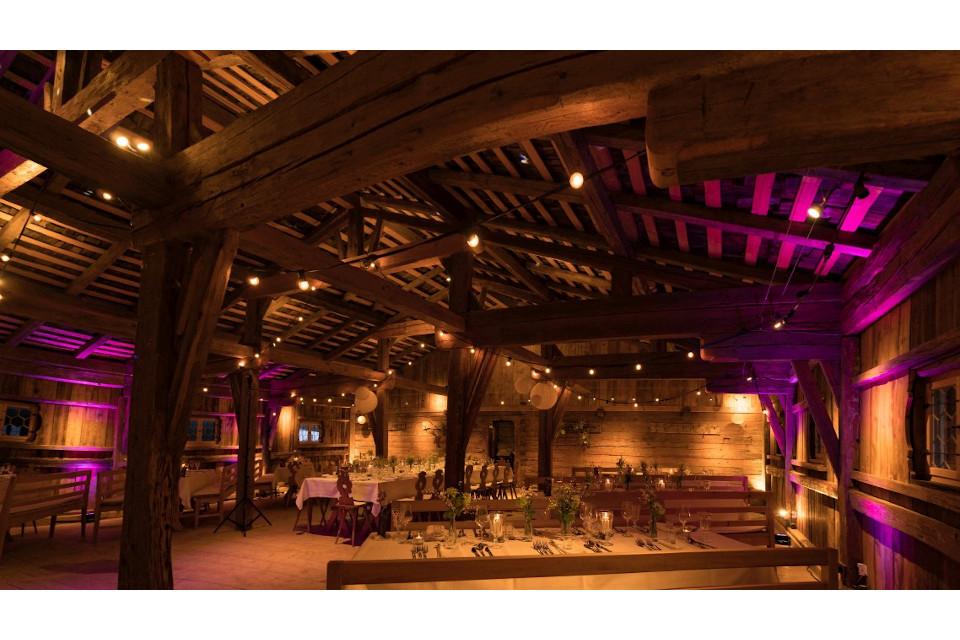 Restaurant Fotograf Gastronomie Harz Wernigerode
