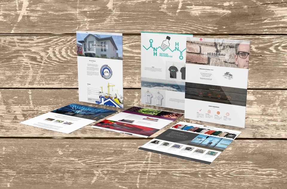 Webdesign Harz, Webprogrammierung in Ausleben Website