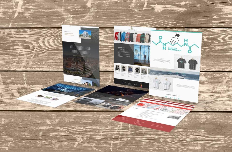 Webdesign Harz, Webdesigner für Webseite in Hadmersleben erstellen lassen
