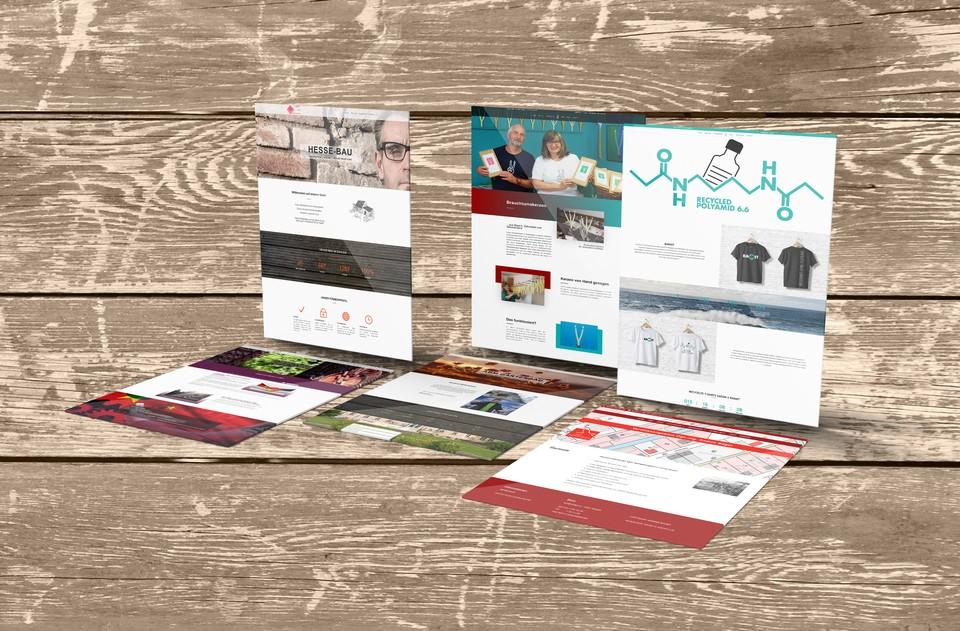 Webdesign Harz Webdesigner, Homepage in Pabstorf programmieren lassen