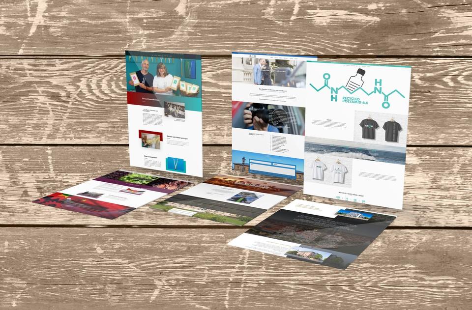 Webdesign Harz Webdesigner, Website Programmierer in Liebenburg