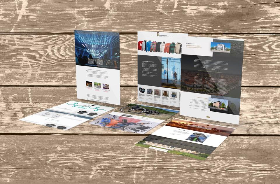 Webdesign Harz, Website und Webshop in Blankenburg (Harz) erstellen lassen