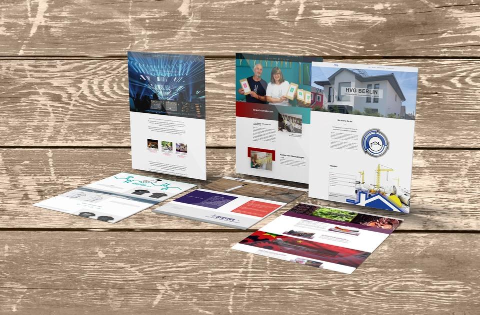 Webdesign und Webseite & Onlineshop Programmierer in Sömmerda
