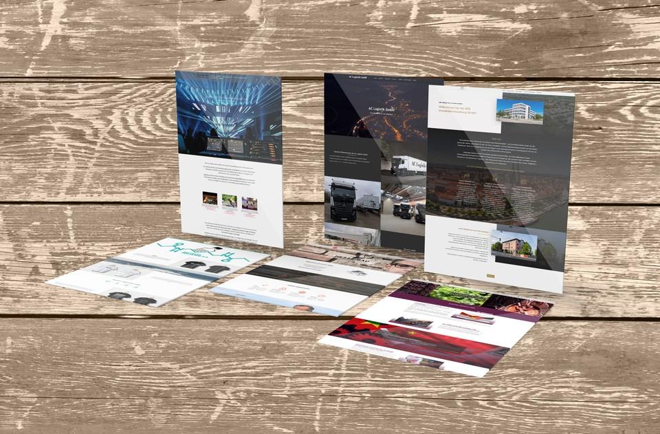 Webdesign und Webseite in Magdeburg erstellen lassen