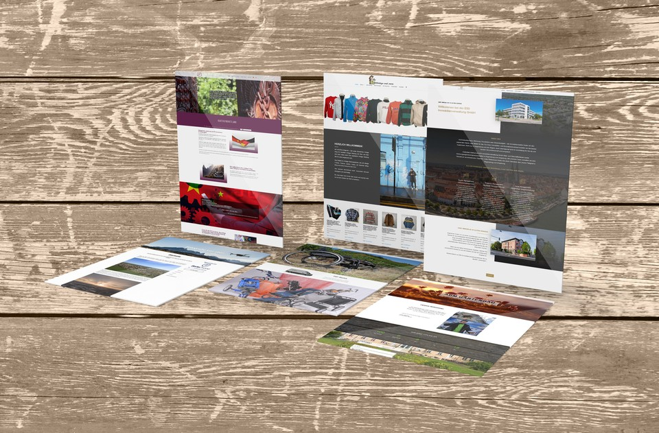 Webdesign Harz, Website und Onlineshop in Rieder erstellen lassen
