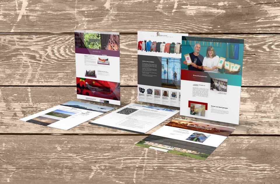 Webdesign Harz, Webseite und Webshop in Börßum erstellen lassen