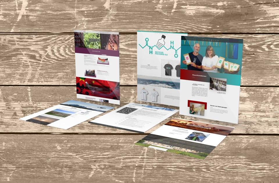 Webdesign Harz, Homepage und Onlineshop in Harsleben erstellen lassen