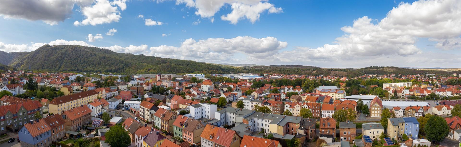 Architektur Fotograf Immobilienfotograf Bad Sooden-Allendorf Werbefotograf