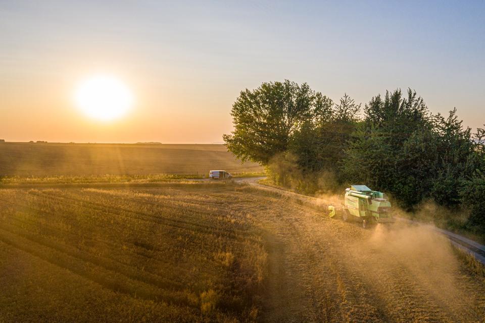 Landschaftsaufnahmen, Fotograf Werbung in Grasleben