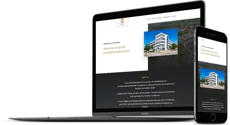 Webdesign - Webshop und Website Programmierung in Jerxheim