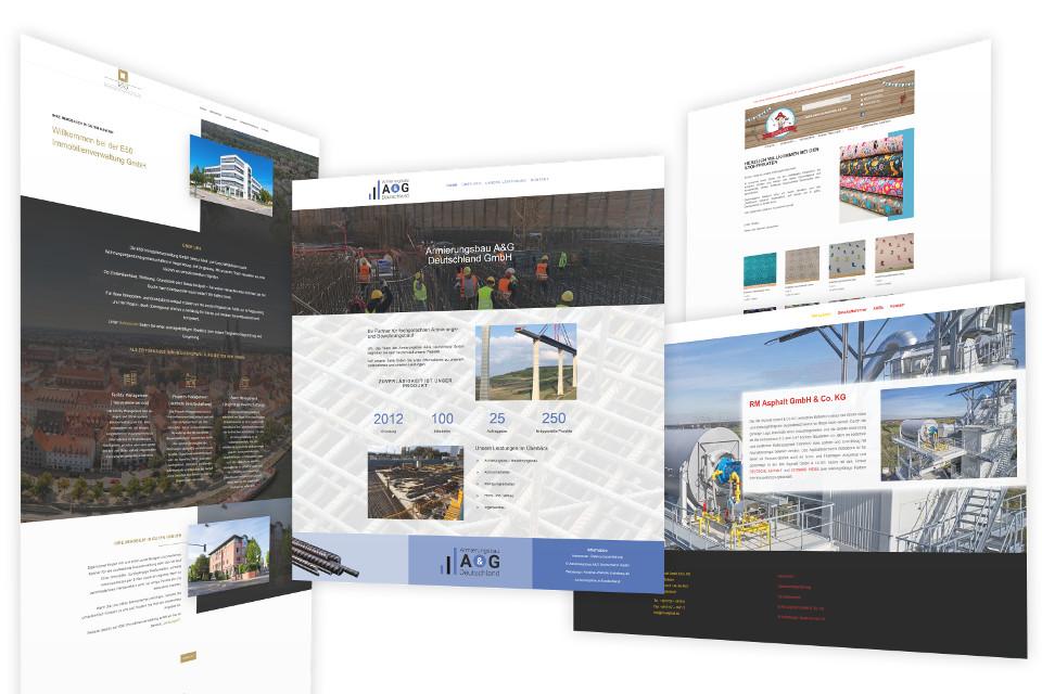 Webdesign Harz, Webdesigner für Website in Sargstedt erstellen lassen