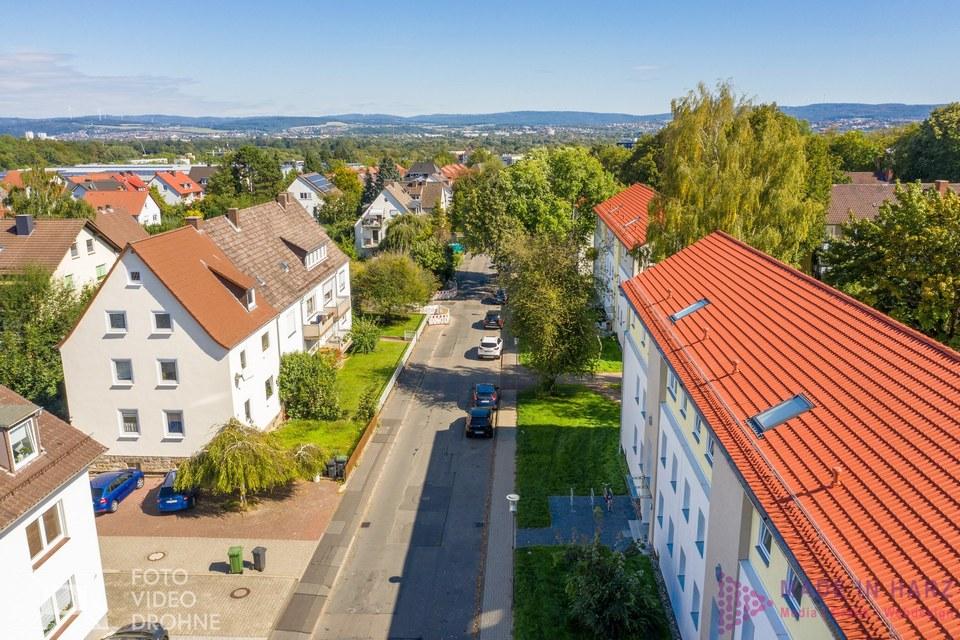 Drohnenbilder Immobilien Kassel