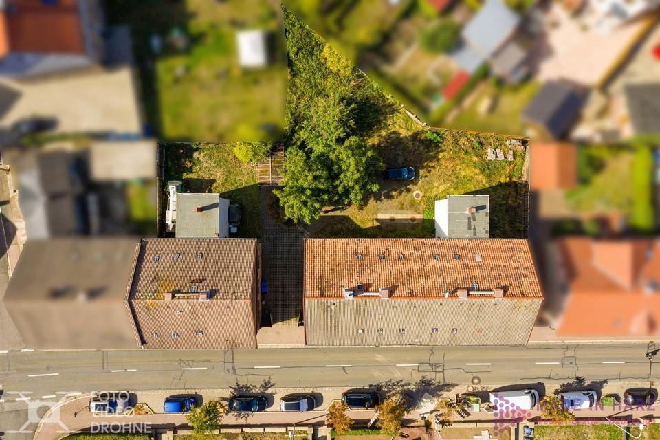 Immobilien Fotografie Thale Harz