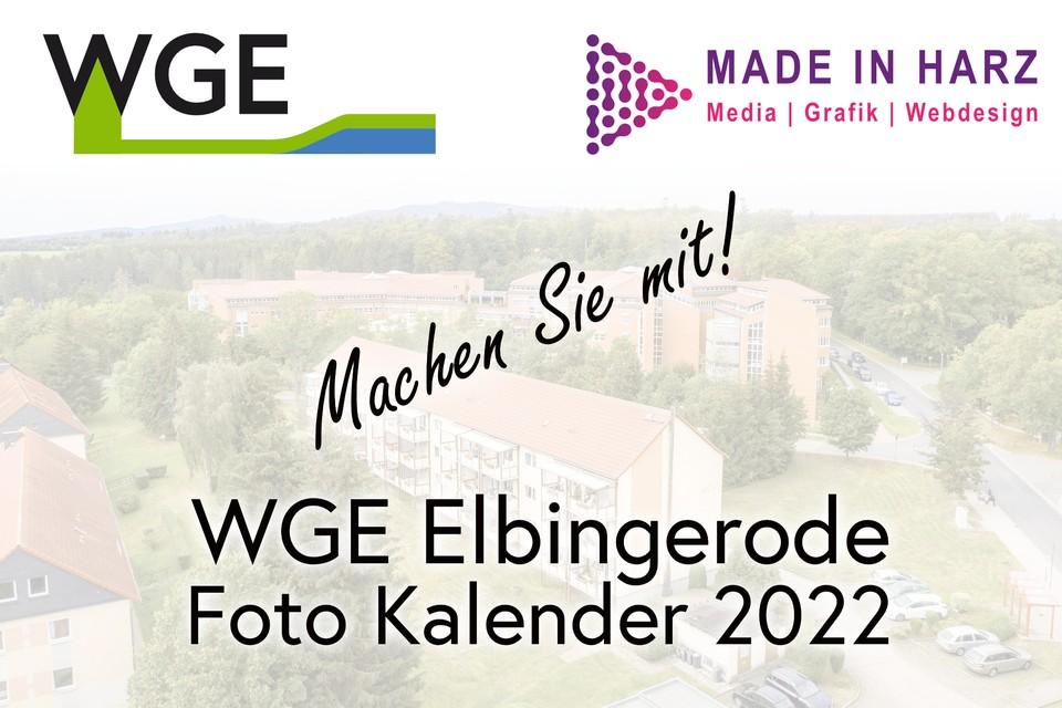 Made in Harz WGE Elbingerode Aktion 2022