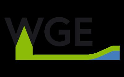 Neues Logo für die WGE