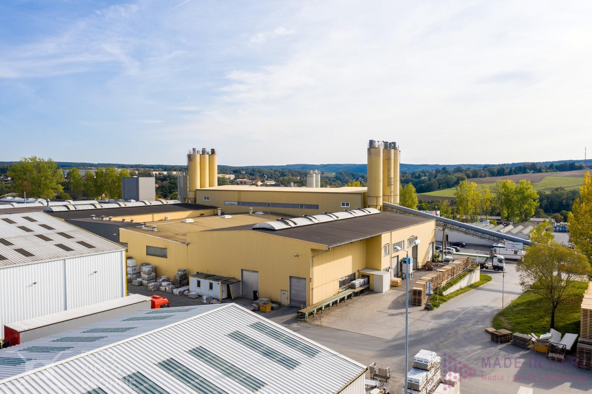 Luftaufnahmen Thüringen Drohnenfotograf