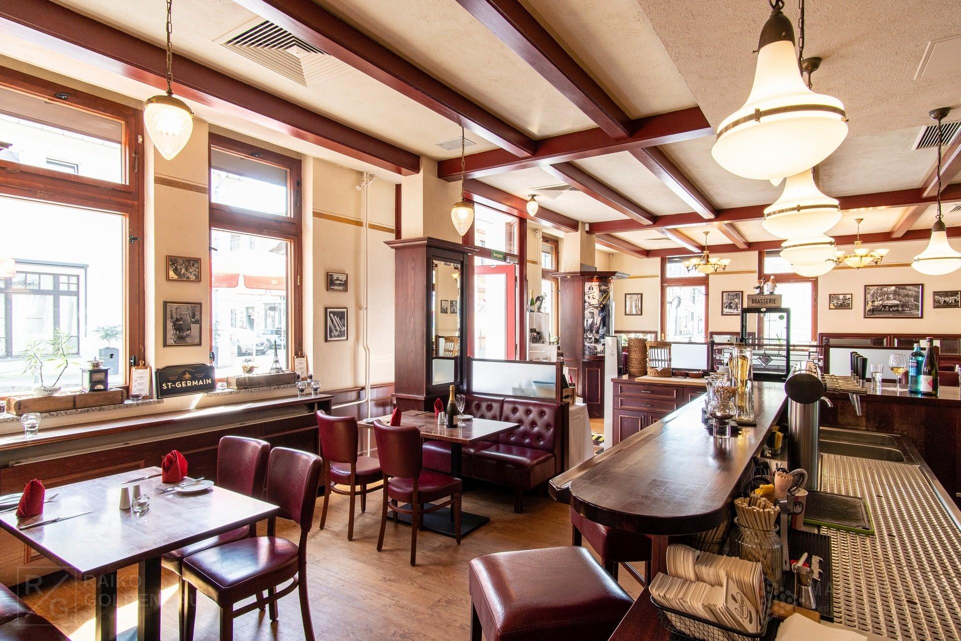 Immobilienfotograf Restaurant Potsdam Harz